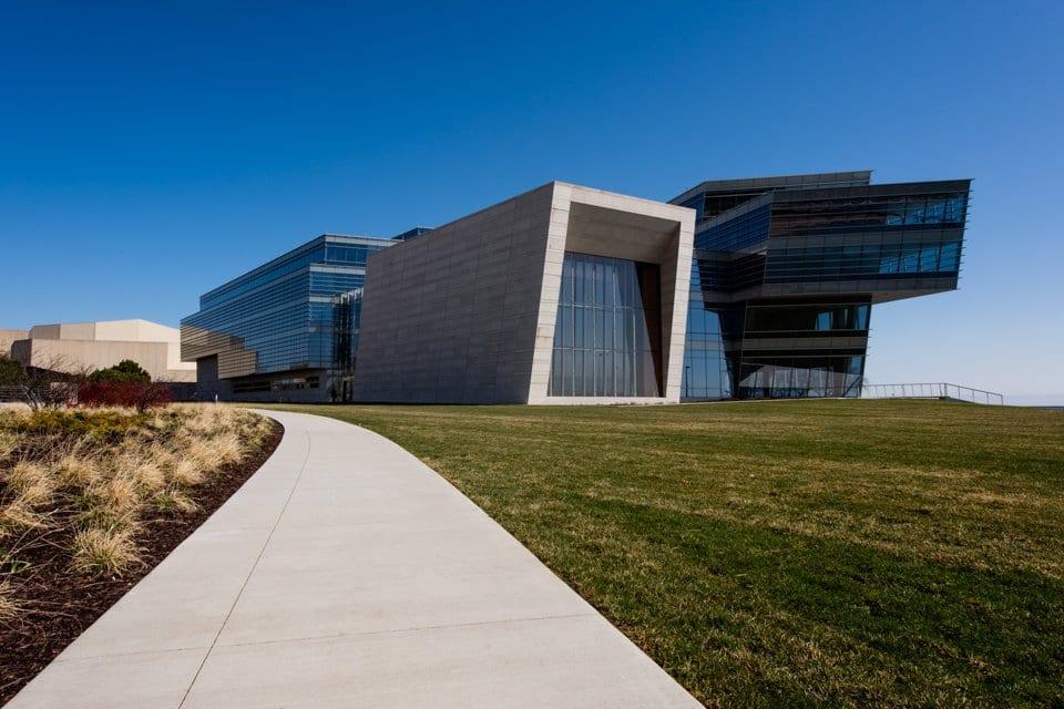 Bienen School Of Music - Bienen School of Music, Northwestern University - Angie McMonigal ...